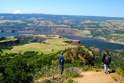 McCall Point