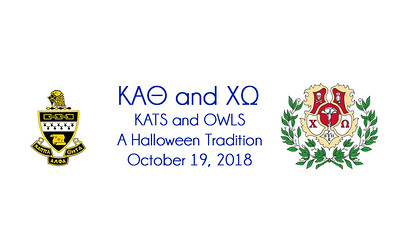 KATS AND OWLS