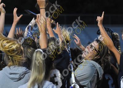 Foxboro - Medway Girls Lacrosse 6-14-19