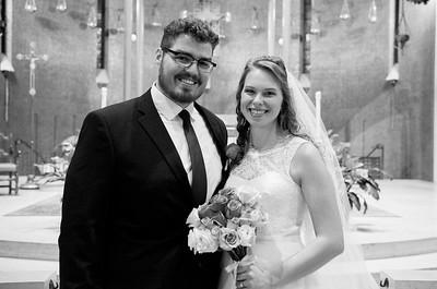 Catherine + Jared // Ceremony