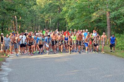 Week 4 5K Run