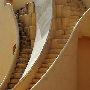 2006-08-09 - India - Jantar Mantar