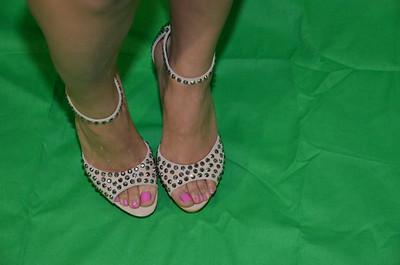 Model Feet Photos