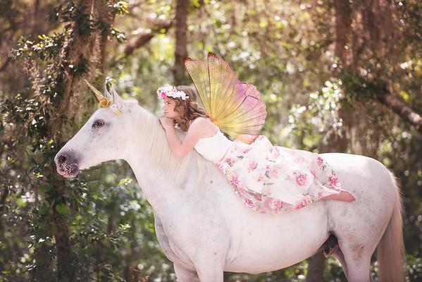 Woechan Unicorn June 2018