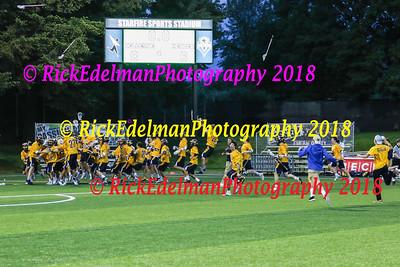 Mercer Island vs Bellevue Men's State Lacrosse Championship