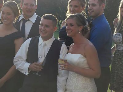 Kristin & Justin Wedding