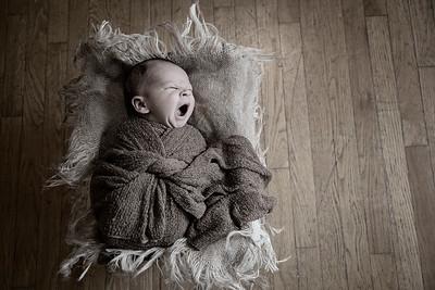 Beth - newborn