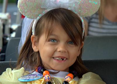 Disneyland 2014 Vol 2