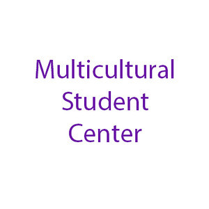Multicultural Student Center