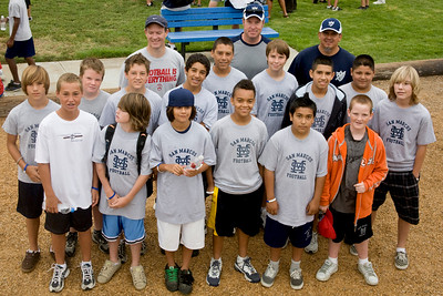 2008 Griffins-Hike-A-Thon
