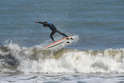 Thanksgiving Swell Weekend 2020