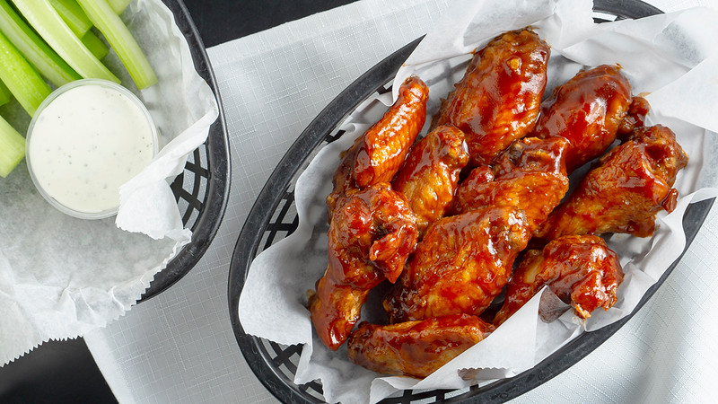 Chicken Wings (with Celery Sticks with Bleu Cheese Dressing}.jpg