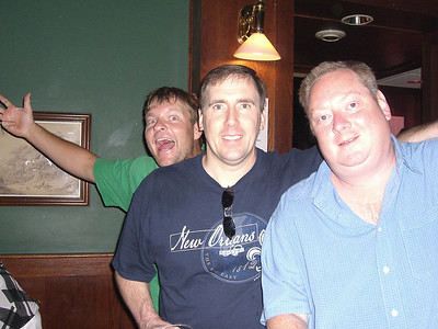 08-21 - Evening At Bailey's - Kennesaw, GA