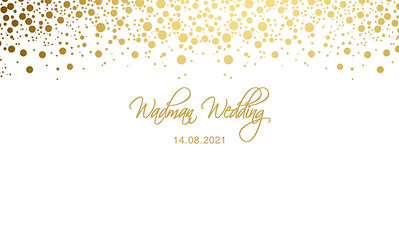 14.08 Wadman Wedding