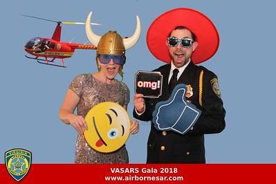 VASARS Gala 2018