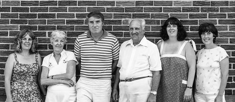 HODGINS FAMILY