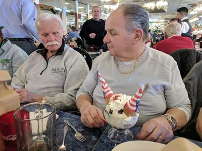 2018 Harold's NY Deli Edison, NJ