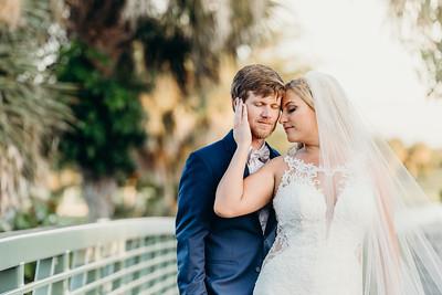 Daniel and Kaitlyn Wedding