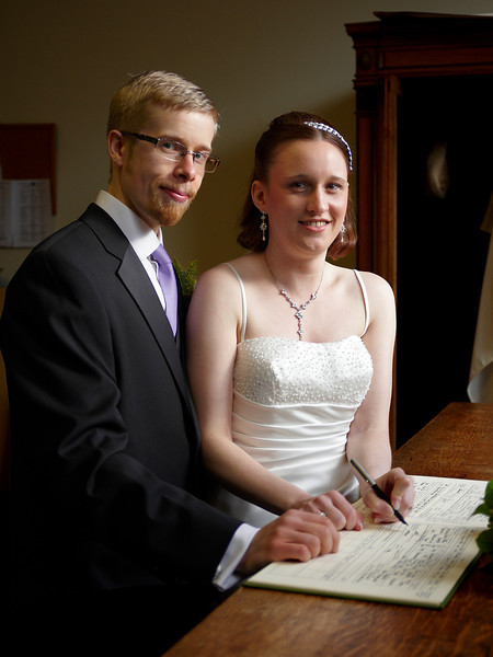 Katie and Daves wedding