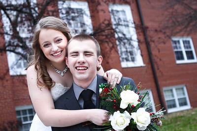 Robbie & Hannah Sorenson