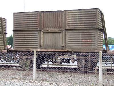 4 Wheel Beet Wagon.