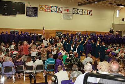 RTHS Graduation