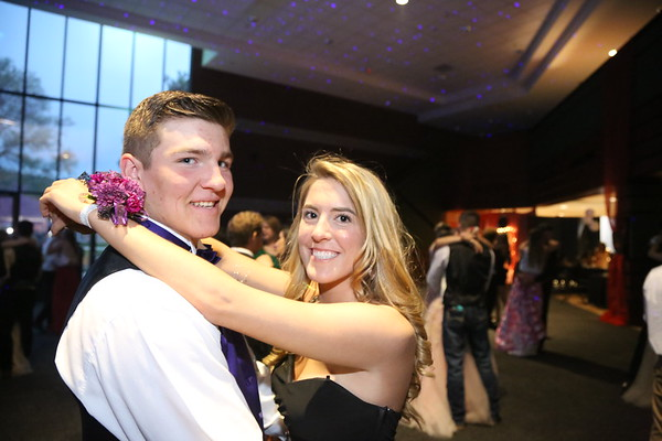 Marsing High Prom 2018 - Brandt Center - NNU University