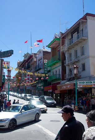 Chinatown 2013
