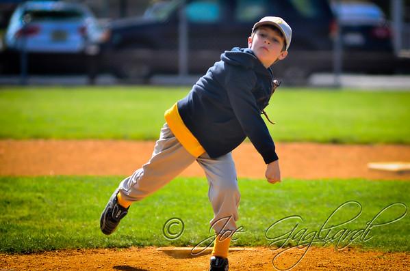 April 28 - Dicks Sporting Goods vs Denville Medical