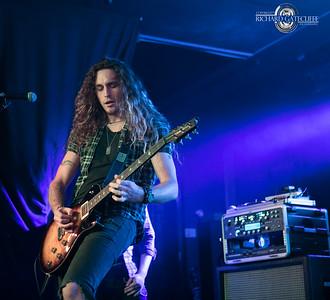 Fahran (Live at the 2017 Redemption Festival)