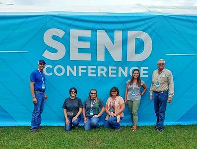 Send Conference