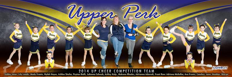 Upper Perk Braves