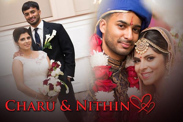 Charu & Nithin