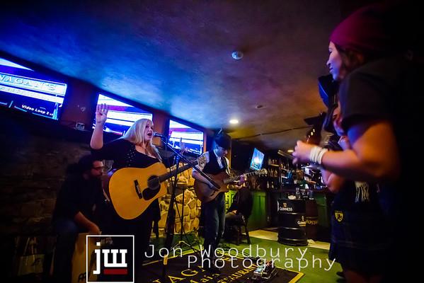 Juliet - Thu, Jan 17 - Flanagan's on Main