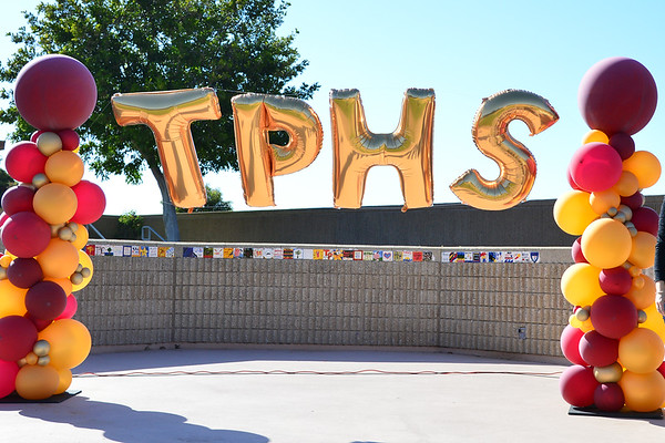 Torrey Pines High School 2021
