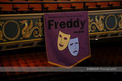 Freddy Awards 2014 Tech Tuesday Rehearsal