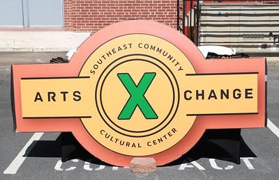 Vax-Up Event at Art Xchange_5-1-21