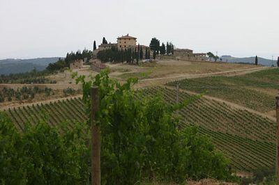 Toscana veinimõis