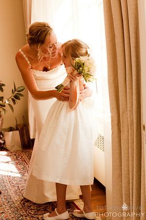 Behler Klein Wedding