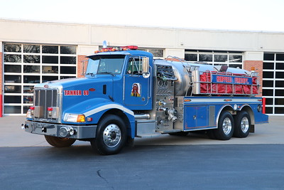 Hempfield Fire Department
