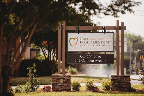 Greenwood Family | Dentistry