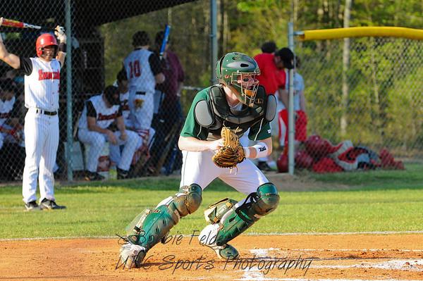 Orangeburg Prep Baseball