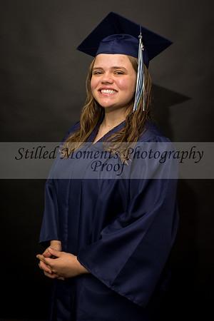 SRC Graduation Formal Portraits