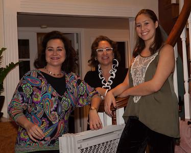 Roberto, Christine and Family