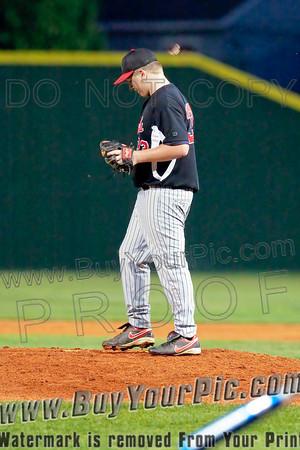 2010-04-13 AHS vs OHS Varsity Baseball