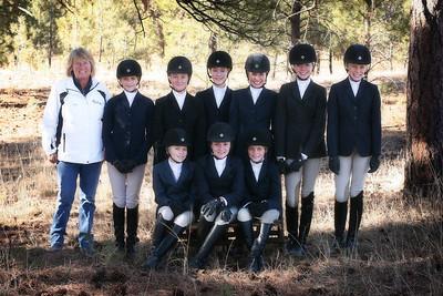 IEA Team