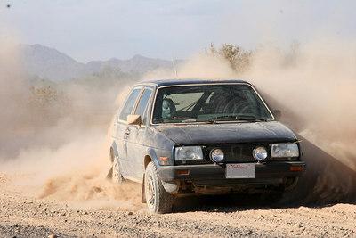 Area 51 Rallycross 031806