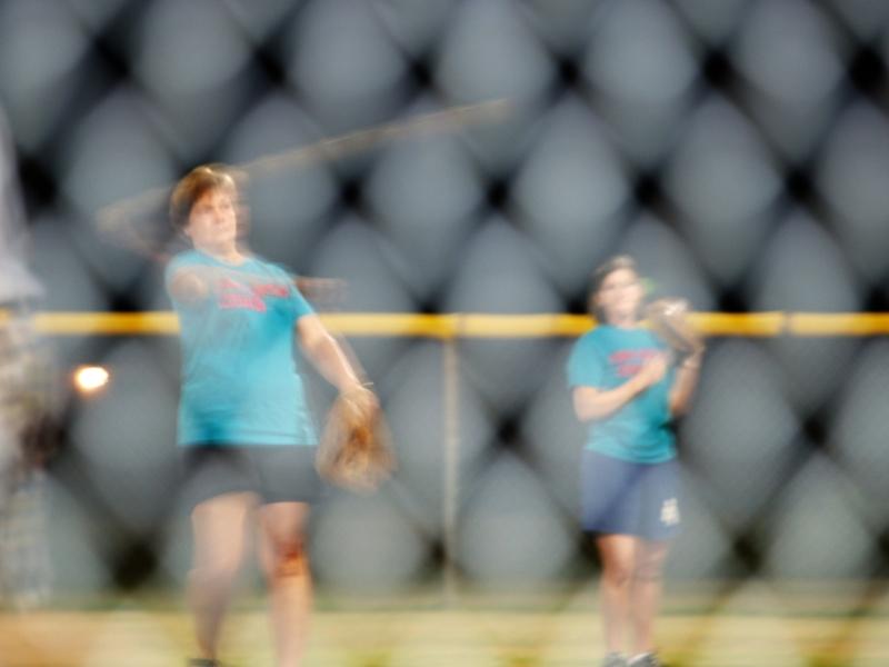 """15 - """"Play Ball!"""" by Bonanno"""