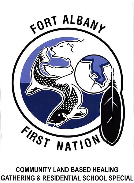 Fort Albany Community Land Based Healing