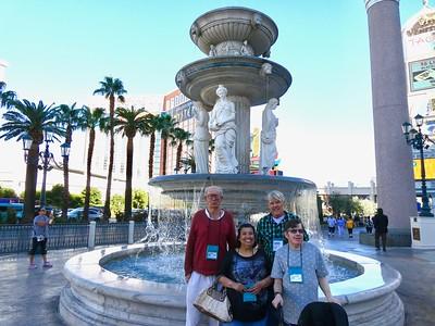 Lucky Las Vegas #1900 (Oct 8-11)